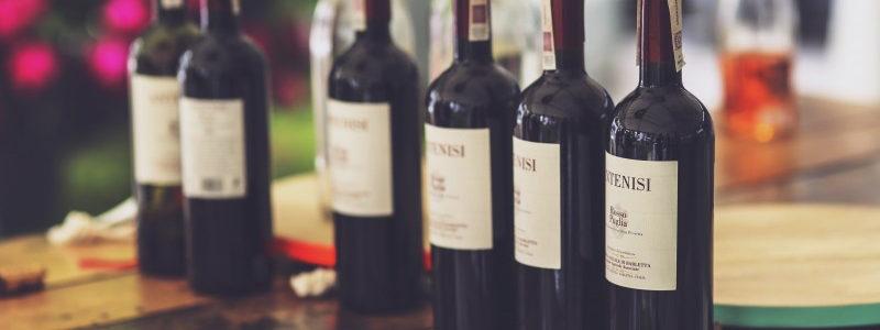 酒 Wine