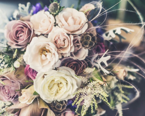 婚禮 Wedding