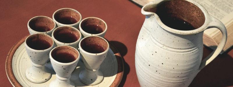 陶瓷器 Ceramics